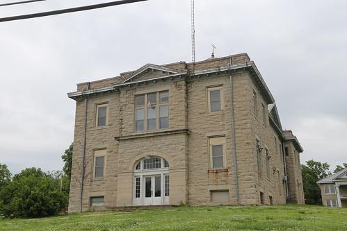 countycourthouse usccmomiller tuscumbiamissouri millercountymo