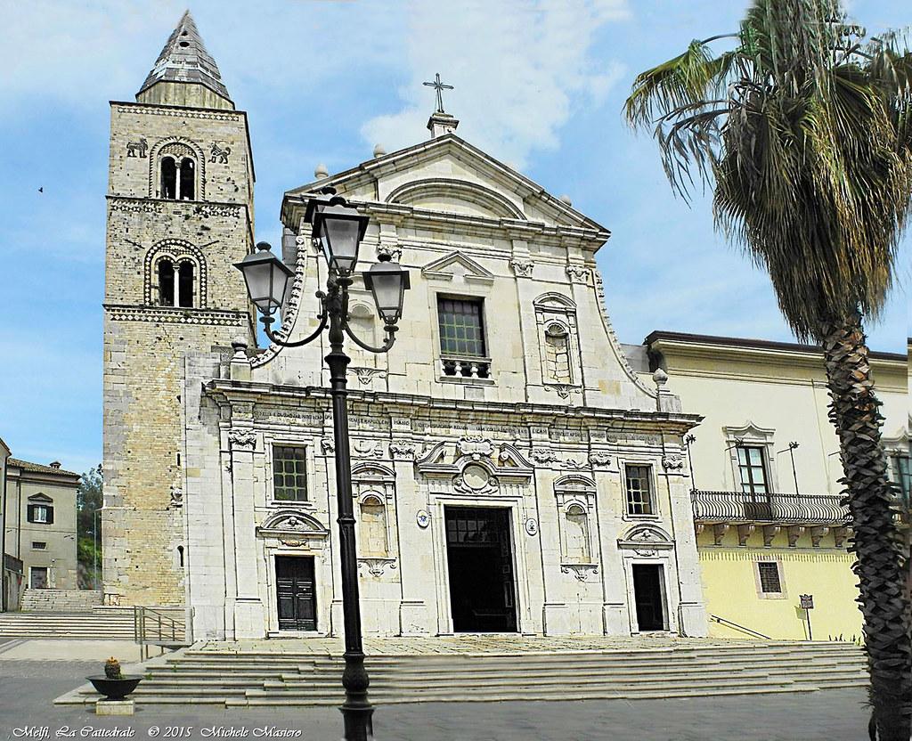 Melfi, Las Cattedrale | Melfi Basilicata Italia©2015 All rig