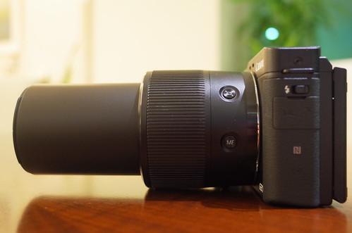 Canon PowerShot G3 X 50