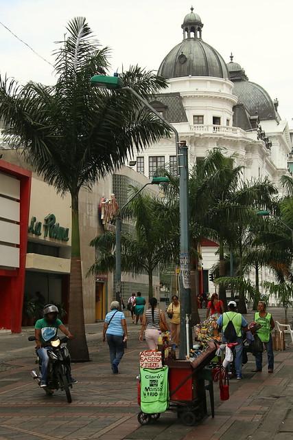 Cali, Colombia.