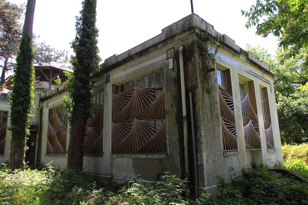 Pavillon de la Tunisie