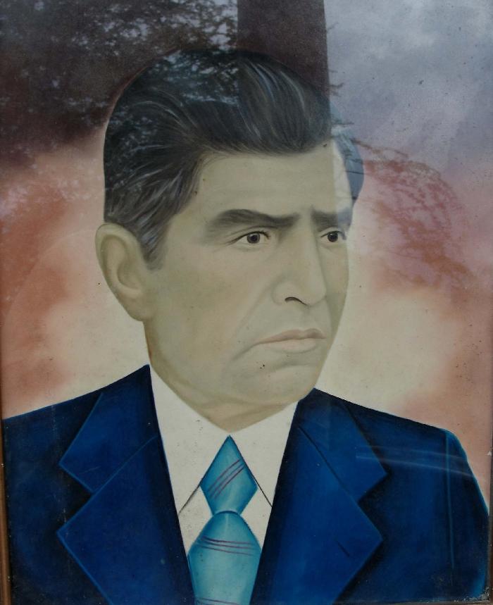 Carlos Alberto Aray