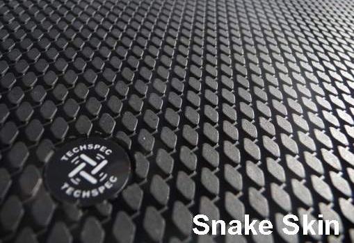 TechSpec Snake Skin Tank Grips