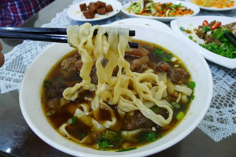 1半筋半肉麵 (4)