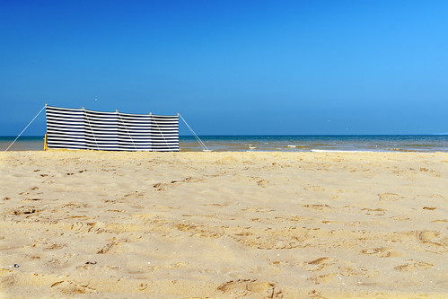Summer, sun, beach and sea
