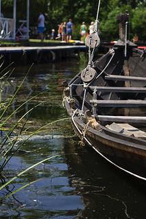 Forgotten Boat