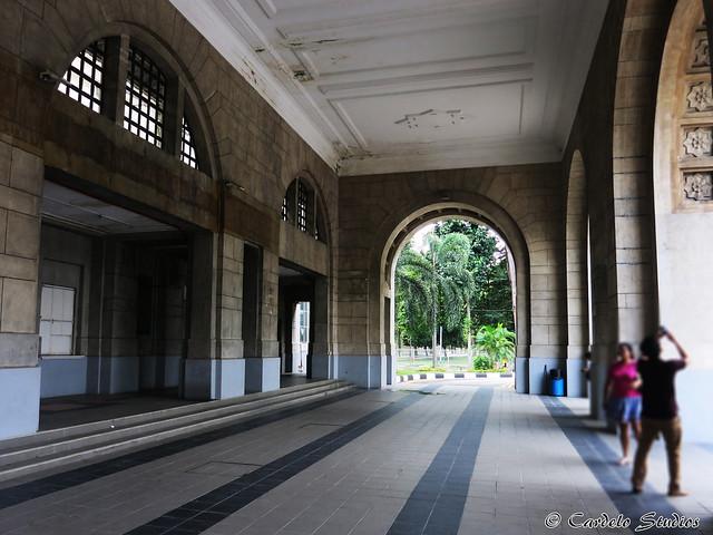 Tanjong Pagar Railway Station 14