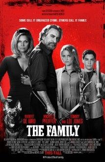 Gia Đình Mafia - The Family (2013)