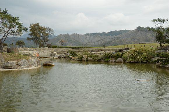 卑南大圳水利公園25