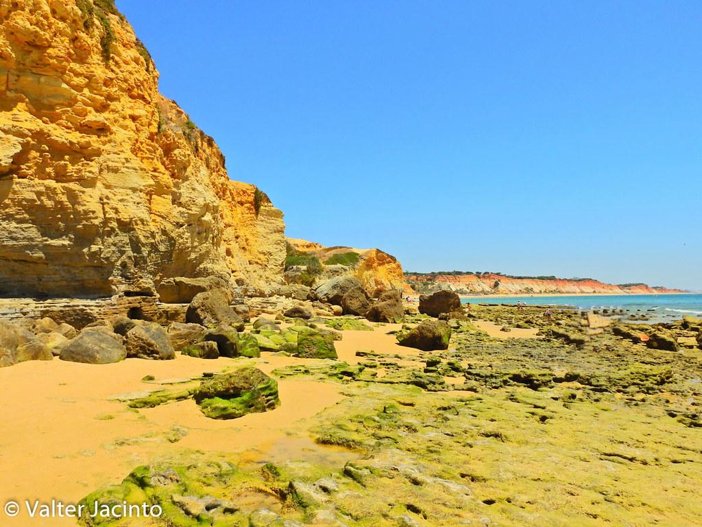 Luna Falesia Mar Beach Resort Olhos D Agua