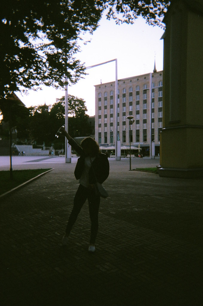 Summer '15 on film