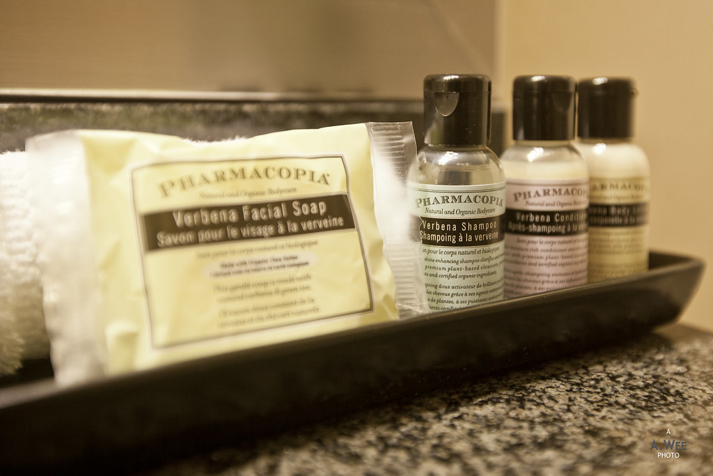 Pharmacopia Bath Amenity