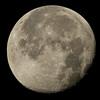 Space Station Lunar Transit