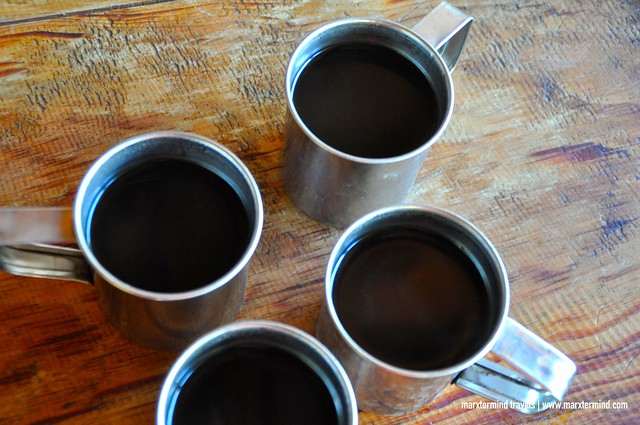 Kalinga Traditional Brewed Coffee
