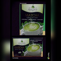 PERTAMA di INDONESIA, GREEN TEA dg STEVIA.!! Low Calorie, Safe for Diabetics, Better Taste. Segera meluncur, mohon doanya ya....  #stevia #greenteapowder #matchapowder #minumansehat #ukmbisa #indonesiasetara #indonesia