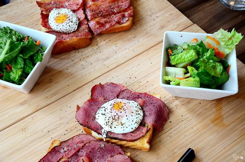 莫爾本布蕾斯咖啡廳板橋府中早午餐推薦不限時Melbourne Press  Cafe(23)