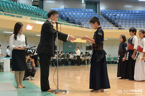 26th JR-EAST junior KENDO Tournament_107