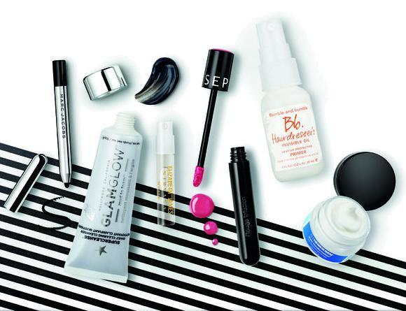 Play Sephora Play! subscription beauty box