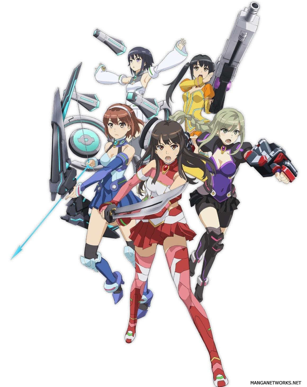 31411260600 951ced830d o [ Đề cử ] 8 anime được chuyển thể từ video game và visual novel cho mùa đông 2017