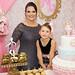 Niver Mariana - 5 Anos - Margareth e Robinho