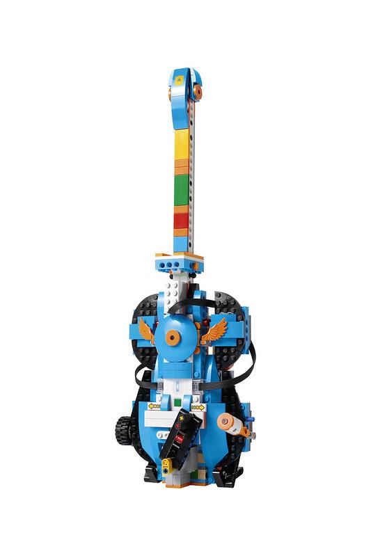 LEGO BOOST 10