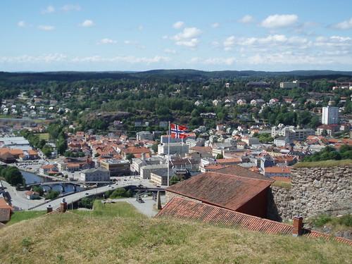 Fredriksten Festning (100)