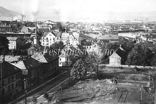 Trondheim (1884)