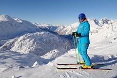 SNOWtour 2016/17: St. Anton am Arlberg – nově největší lyžařská aréna Rakouska