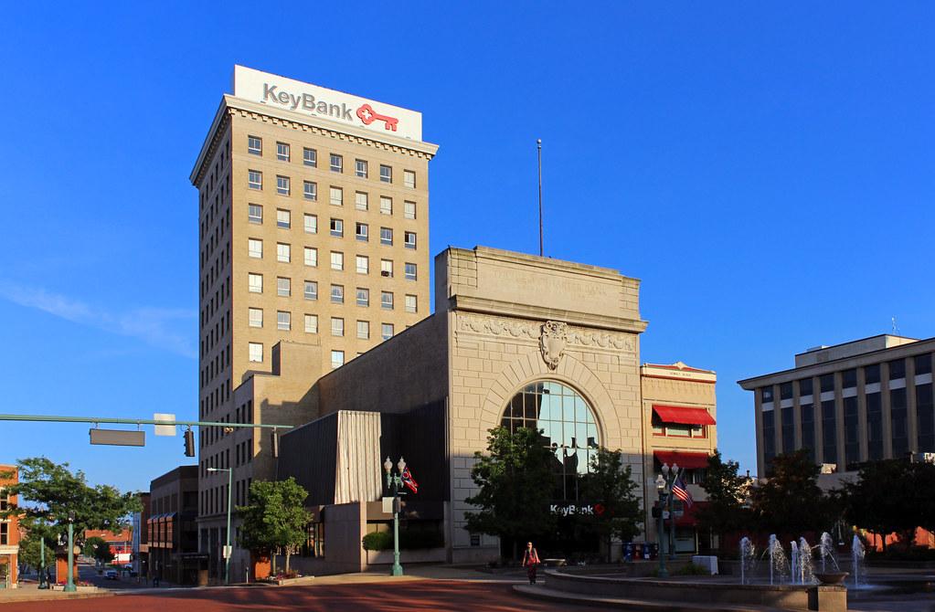 Louisville Canton Massillion Metropolitan Area Ohio