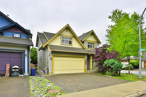 Storyboard of 9429 216A Street, Langley