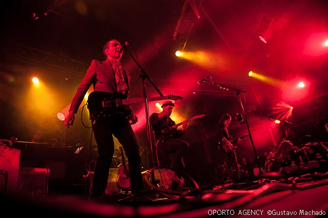 Belle and Sebastian - NOS Primavera Sound '15