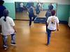 Gimnàs Castellers Esplugues 2002