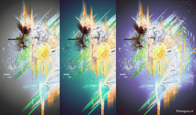 Aura Boost header