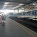 S7 platform, Praterstern