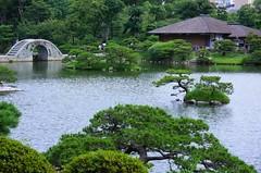 vuon-Shukkeien-hiroshima-nhat-ban