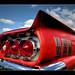 Red Wings by ScreamingSkulls