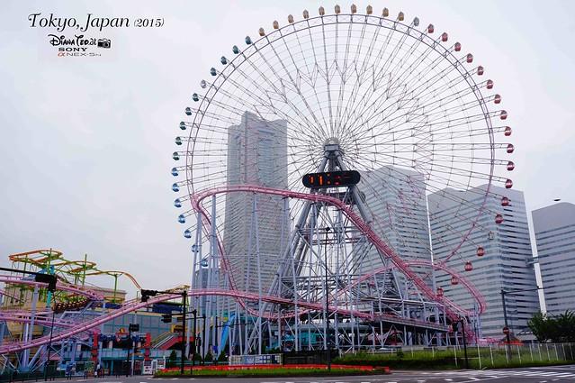 Japan - Yokohama 01