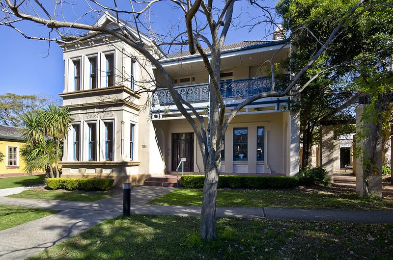 Benledi House