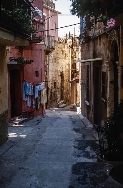 Centr storico di Crotone