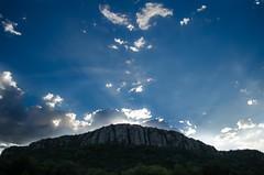 Cerro de os Cuervos
