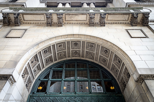 exterior arch (1 of 1)