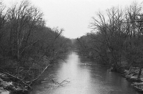Locust Fork of the Black Warrior River / P1983-0213a057-16