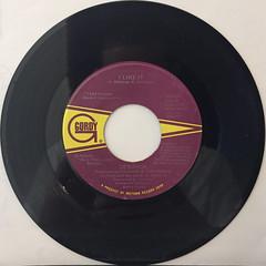 DEBARGE:I LIKE IT(RECORD SIDE-A)
