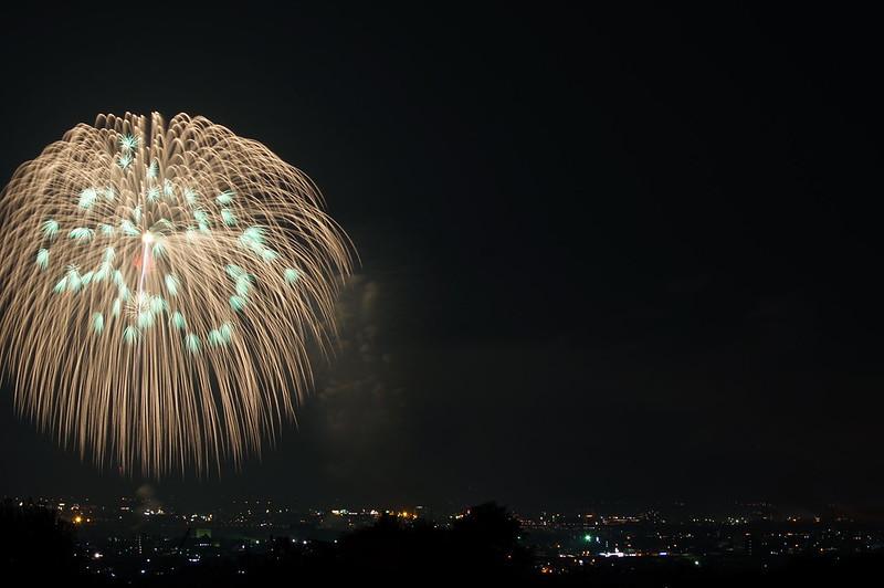 長岡まつり大花火大会 #2_NO3