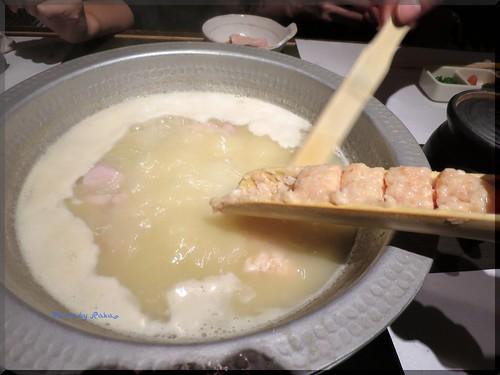 Photo:2015-07-13_T@ka.の食べ飲み歩きメモ(ブログ版)_濃厚スープの本格派水炊で鶏の美味さにおぼれる【恵比寿】美神鶏_11 By:logtaka