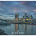 A City Sunset by Emily_Endean_Photography
