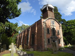 Minsterley - Holy Trinity