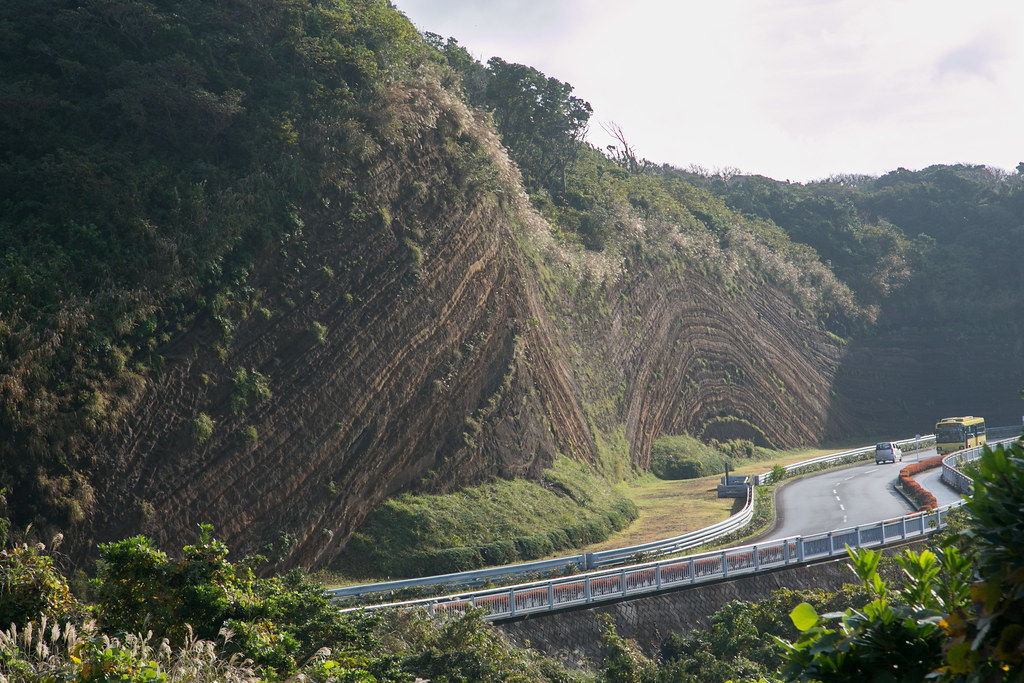伊豆大島取材 #tamashima #oshima