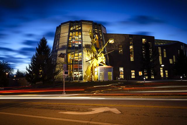 Columbia Public Library