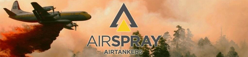 List All Air Spray USA INC job details and career information
